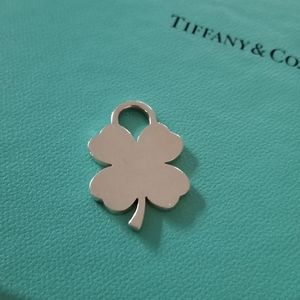 Tiffany & Co. Shamrock Charm/pendant